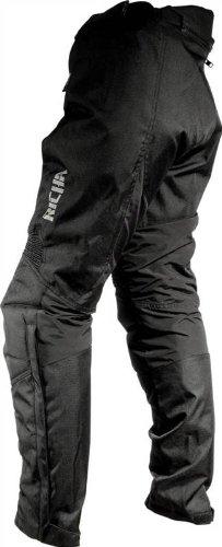 Richa Everest pantalons pour femmes Moto Moto | Black