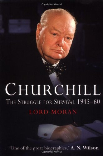 Churchill: The Struggle for Survival 1945-60