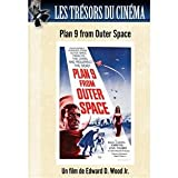 Les Tr�sors du cin�ma : Ed Wood - Plan 9 from outer space