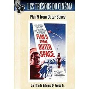 Les Trésors du cinéma : Ed Wood - Plan 9 from outer space