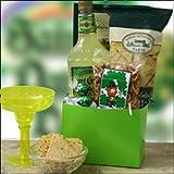 Lucky Clover Gift Basket