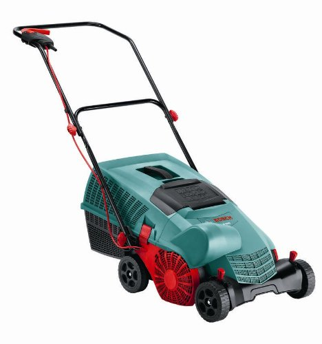 Bosch ALR 900 Electric Lawnraker