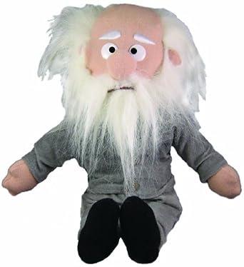"Unemployed Philosophers Guild W64003D Darwin Little Thinker, 11"" Height"