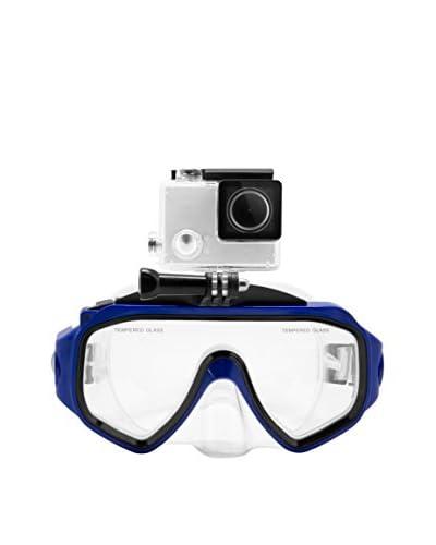 Unotec Gafas de Buceo Go Pro / Camera Action