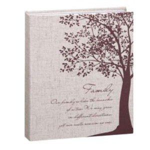 LINEAGE Family Tree album by Prinz displays 80 photos - 4x6