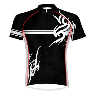 Buy Low Price Primal Wear Warrior Cycling Jersey Men's Short Sleeve (B005ZXPJ2G)