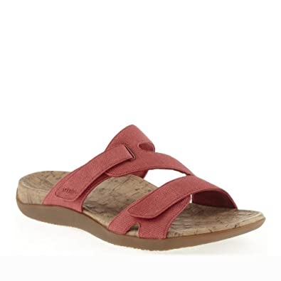 Orthaheel Women's Holly Slide Sandal