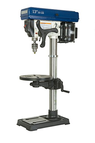 Rikon Power Tools 30-120 Drill Press, 13-Inch