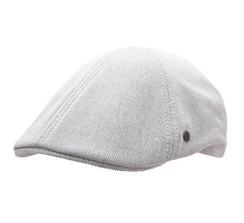 Wegener - Cappellino piatto Uomo Duck Coton - Size 59 cm