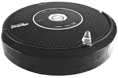 Irobot Floor Washing Robot front-598099