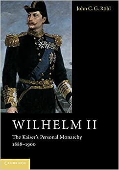 the life and reign of wilhelm ii Why was wilhelm ii the last kaiser: the life of wilhelm ii, giles macdonogh, st martin's griffin permalink embed at the same time, the reign of bismarck was mythologized as a time of great prosperity and strength for the german empire.