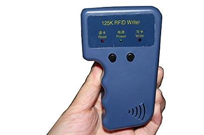 Chafon Handheld 125khz Rfid Reader/Duplicator/Copier for