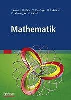 Mathematik by Spektrum Akademischer Verl...