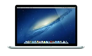 Apple Macbook Pro Me665ll/a 15.4-inch Laptop With Retina Displayest Version
