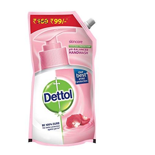 Dettol Liquid Soap Refill Skincare