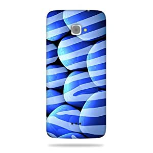 alDivo Premium Quality Printed Mobile Back Cover For Infocus M350 / Infocus M350 Printed Back (3D-AK-AD026)AK-AD026