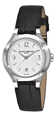 Baume & Mercier Women's 8768 Iliea Swiss Watch