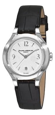 Baume & Mercier Women's 8768 Iliea Swiss Watch from Baume & Mercier