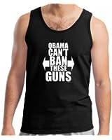 Obama Can't Ban These Guns Tank Top