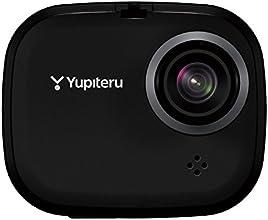 ユピテル(YUPITERU) ミニタイプ常時録画ドライブレコーダー DRY-mini1X