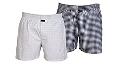 Careus Men's Cotton Boxers (Pack of 2)(1013_1014_Multi-coloured_X-Large)