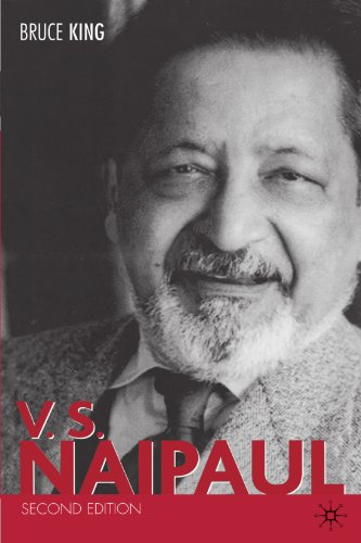 V.S. Naipaul, Second Edition