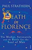 Death in Florence (0099546442) by Paul Strathern