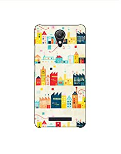 Xiaomi Redmi Note 3 ht003 (203) Mobile Case from Leader