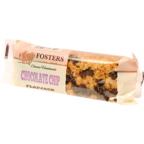 fosters-chocolate-chip-flapjack-100-g-pack-of-24