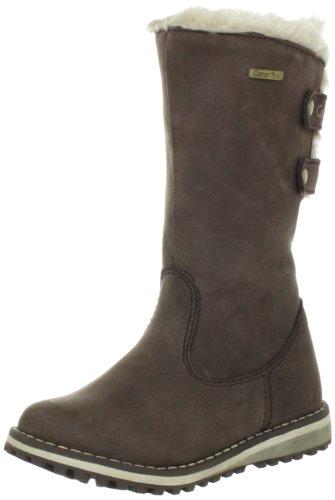 Gabor kids Mima Boots Girls Brown Braun (tartufo) Size: 12.5 (31 EU)