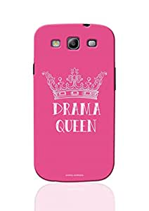Sowing Happiness Printed Back Cover for Samsung Galaxy S3 Neo
