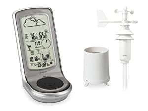 Oregon Scientific WMR100 Professional Wireless Weather Station