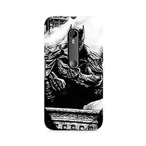Ebby Batman Premium Printed Case For Moto X Style