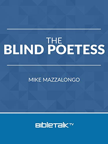 The Blind Poetess