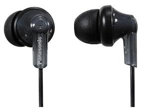 Panasonic RP-HJE 120 E1-K black