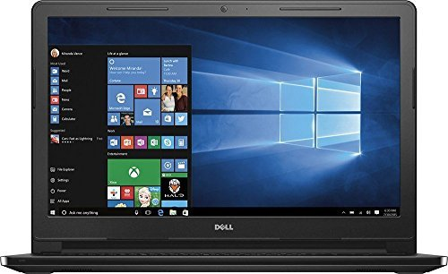 Dell Inspiron 3000 HD Laptop