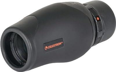 Celestron Outland 6x30 Monocular, Black from Celestron