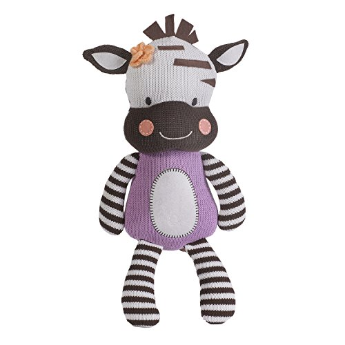 Lolli Living Surina Plush, Zebra