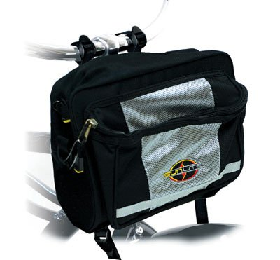 Bar Tender Handlebar Bag 244 ci