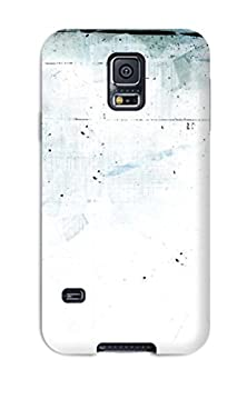 buy New Cute Funny Headphones Case Cover/ Galaxy S5 Case Cover