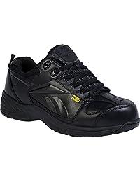 RB1865 Reebok Men's Street Sport Safety Shoes - Black