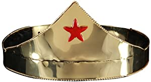 elope Star Crown Costume