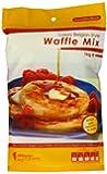Luxury Belgian Style Waffle Mix - 1kg Bag