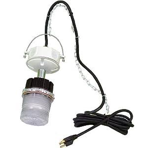 Evictor strobe light 100k