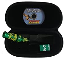 GREEN ENVY ATM MACHINE DOUBLE REED DUCK CALL GREEN ENVY DVD ~ ZINK CALLS 6014