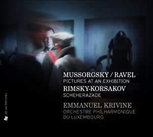 Moussorgsky-Ravel / Pictures at An Exhibition