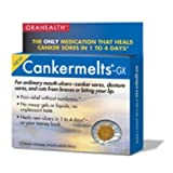 Cankermelts Discs, 18 Count