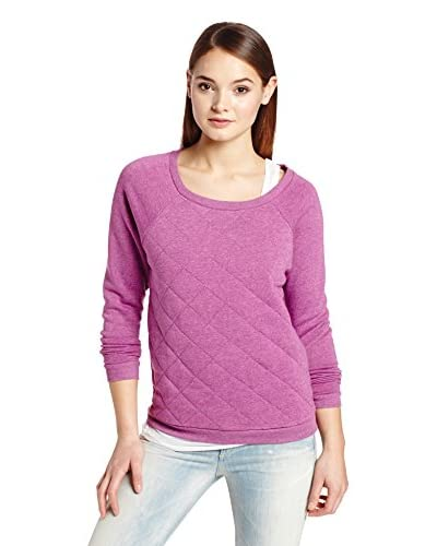 Alternative Women's Clark Raglan Sweatshirt