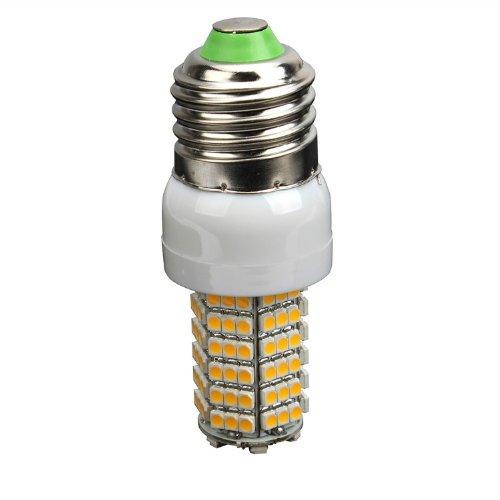 Generic 1Pcs E27 102Smd 3528W 6W 550Lumen Ac 220V White Led Lampe Best Light Bright Light
