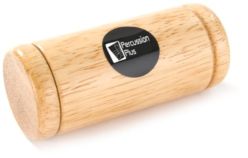 Percussion Plus Mini Wood Shaker